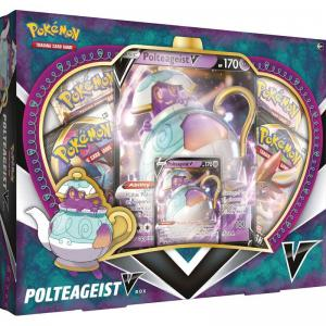 Pokémon, Polteageist V Box