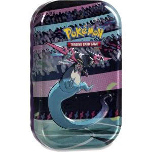 Pokémon, Galar Power Mini Tin - Dragapult