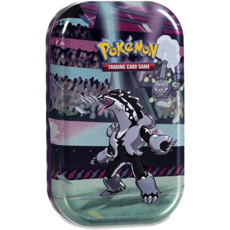 Pokémon, Galar Power Mini Tin - Obstagoon