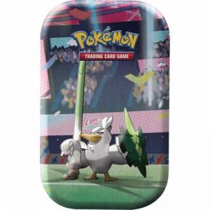 Pokémon, Galar Power Mini Tin - Sir Fetch'd
