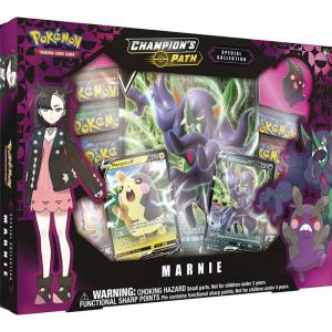 Pokémon, Champion's Path, Marnie Special Collection