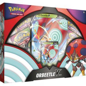 Pokémon, Orbeetle V Box