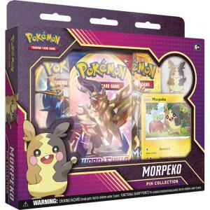 Pokémon, Pin Collection 2020 - Morpeko