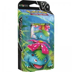 Pokémon, V Battle Deck: Venusaur