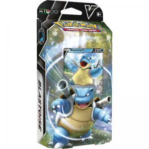 Pokémon, V Battle Deck: Blastoise