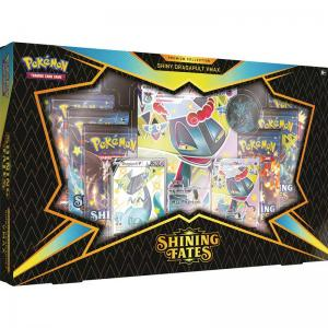 Pokémon, Shining Fates, Premium Box: Shiny Dragapult