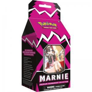 Pokémon, Marnie Premium Tournament Collection
