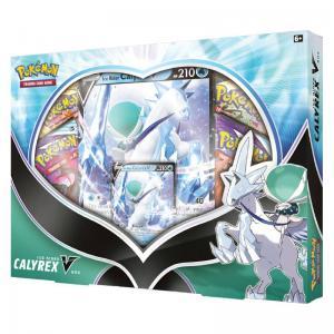 Pokémon, Ice Rider Calyrex V Box