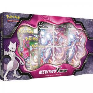Pokémon, Mewtwo V-UNION Special Collection