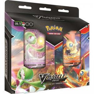 Pokémon, Victini V & Gardevoir V Battle Deck Bundle