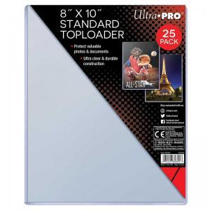 25st Toploader 8 x 10 tum (ca 20,32 x 25,4cm)