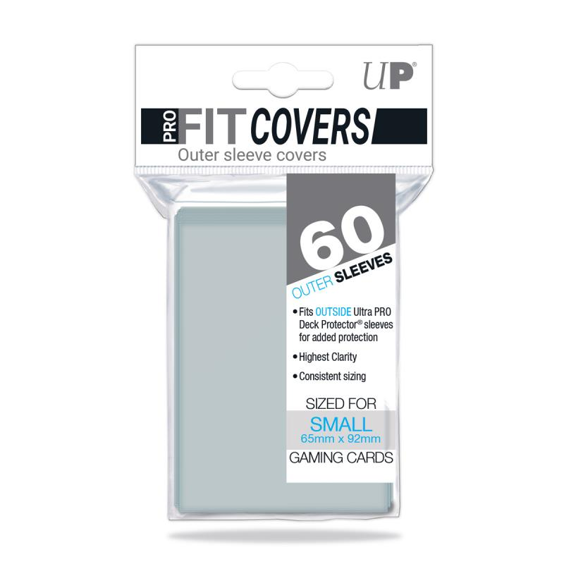 Small Sleeve Covers 60ct