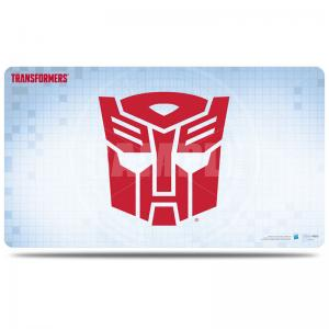 Transformers Autobots (Red) Playmat