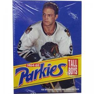 Sealed Box 1994-95 Parkhurst Parkies 64-65 Tall Boys (Tall cards, not normal format)