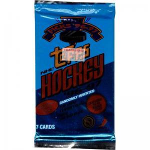 1st Paket 1996-97 Topps Picks (Returer, en del med prislappar på)