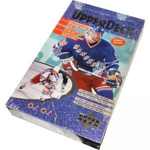 Hel Box 1996-97 Upper Deck Series 2 Hobby