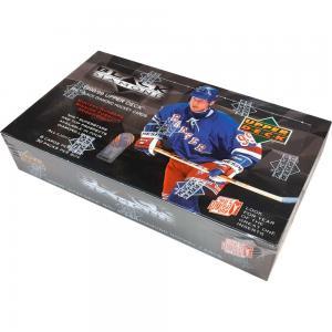 Sealed Box 1998-99 Upper Deck Black Diamond Hobby