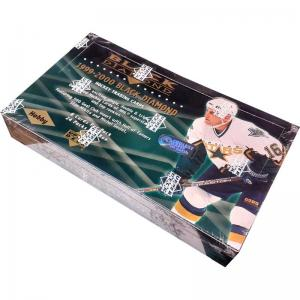 Hel Box 1999-00 Upper Deck Black Diamond