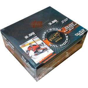 Sealed Box 1999-00 Pacific Jewel Collection