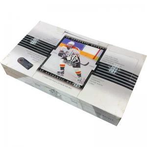 Hel Box 1999-00 Upper Deck SP Authentic