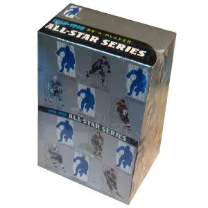 Hel Box 1998-99 Be A Player All-Star Edition Series 1 Hobby