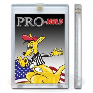 PRO MOLD - Magnetisk screwdown, One Touch 20pt - PRO MOLD