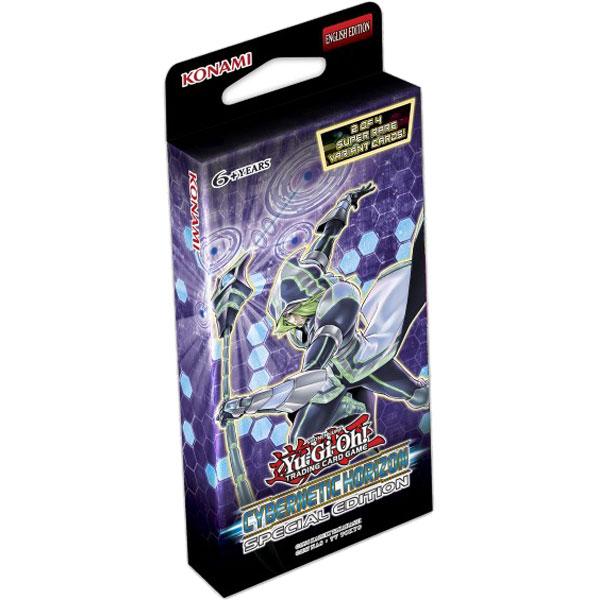 Yu-Gi-Oh, Special Edition, Cybernetic Horizon