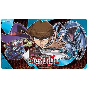 Chibi Game Mat, Duelist Kingdom - Kaiba