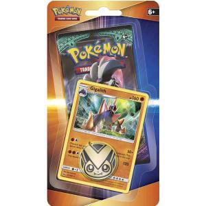 Pokémon, 1 Checklane Blister Pack: Gigalith