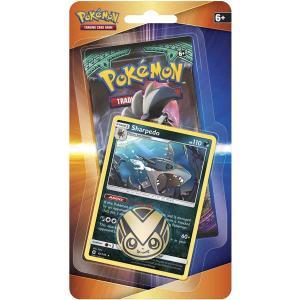 Pokémon, 1 Checklane Blister Pack: Sharpedo