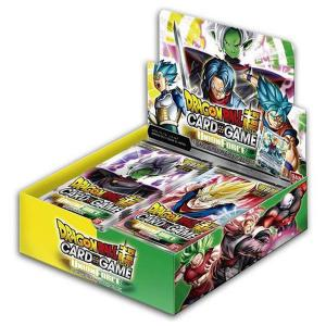 Dragon Ball Super Card Game - Union Force (Set 2) - Booster Display (24 Packs)