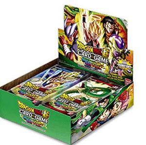 Dragon Ball Super Card Game - Miraculous Revival (Set 5) - Booster Display (24 Packs)