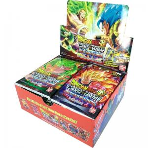 Dragon Ball Super Card Game - Destroyer Kings (Set 6) - Booster Display (24 Packs)