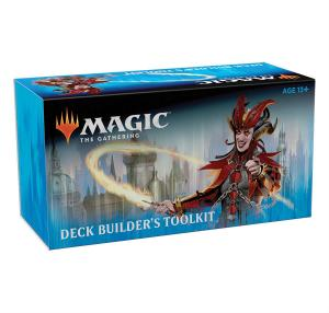 Magic, Ravnica Allegiance, Deck Builders Toolkit