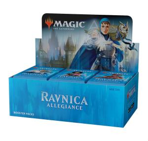 Magic, Ravnica Allegiance, Display