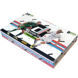 Hel Box 2016-17 Panini Donruss Soccer Hobby