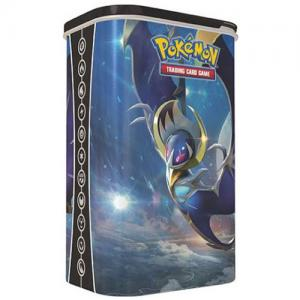 Pokémon, Elite Trainer Deck Shield - Lunala