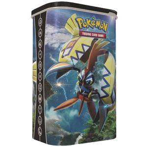 Pokémon, Elite Trainer Deck Shield - Tapu Koko