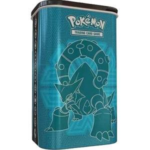 Pokémon, Elite Trainer Deck Shield - Volcanion