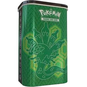 Pokémon, Elite Trainer Deck Shield - Zygarde