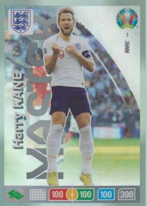 Adrenalyn Euro 2020 - 003 - Harry Kane (England) - Master