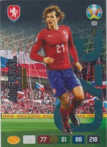 Adrenalyn Euro 2020 - 088 - Alex Král / Alex Kral (Czech Republic) - Wonderkid