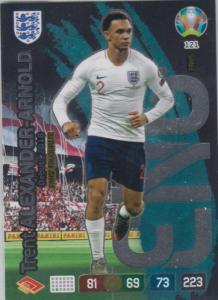 Adrenalyn Euro 2020 - 121 - Trent Alexander-Arnold (England) - Fans' Favourite