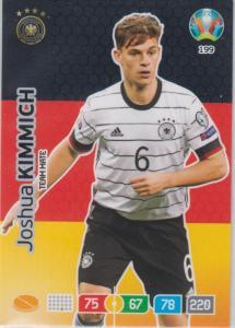 Adrenalyn Euro 2020 - 199 - Joshua Kimmich (Germany) - Team Mate