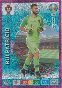 Adrenalyn Euro 2020 - 396 - Rui Patricio (Portugal) - Goal Stopper