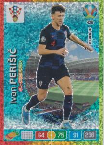Adrenalyn Euro 2020 - 426 - Ivan Perišić / Ivan Perisic (Croatia) - All-Round Player