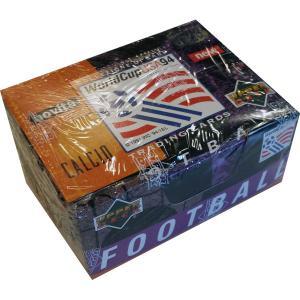 Hel Box Upper Deck VM 1994 (Italiensk/Engelsk Box)
