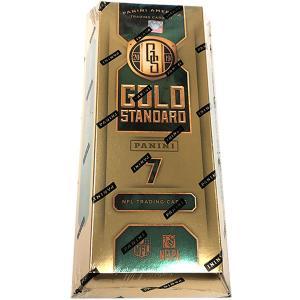 Hel Box 2019 Panini Gold Standard Football