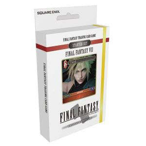 Starter Set 7, Final Fantasy TCG