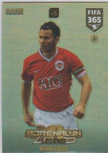 FIFA365 17-18 002 Ryan Giggs - Legend